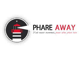 logo phare away